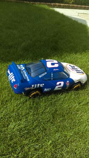 3 feet long NASCAR race for Sale in Chicago, IL
