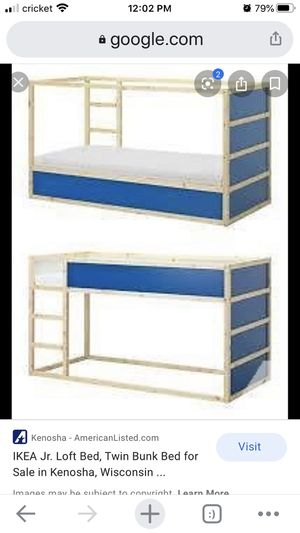 Loft bed for Sale in Austin, TX
