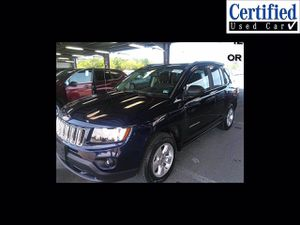 2016 Jeep Compass for Sale in Fredericksburg, VA