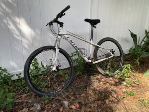 Cannondale Trail Six Mountain Bike for Sale in Lake Wales, FL