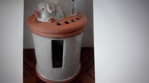 Adorable Decorative Pig Jar/Container for Sale in Las Vegas, NV