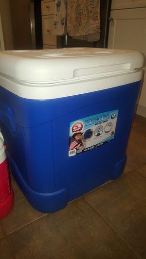 Big cooler for Sale in Philadelphia, PA