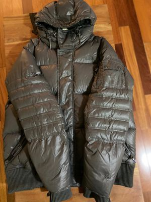 Gray North Face Jacket 2xl for Sale in Langhorne, PA