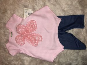 Toddler girl outfit for Sale in Midland, TX