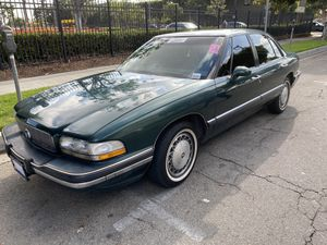 1995 Buick Lesabre for Sale in Hawthorne, CA