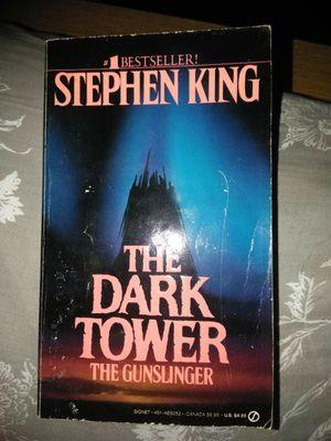 Stephen king the dark tower for Sale in Newnan, GA