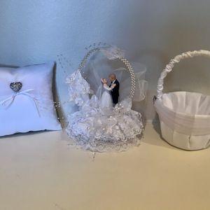 Wedding Accessories for Sale in Carlsbad, CA