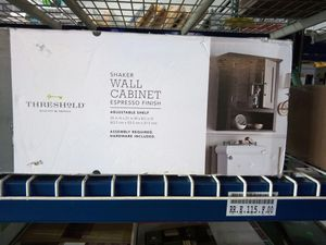 Wall cabinet for Sale in Austell, GA