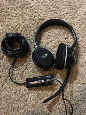 Turtle Beach ear force PX 21 for Sale in Escondido, CA