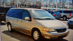 2003 Ford Windstar Limited 4dr MiniVan for Sale in Chicago, IL
