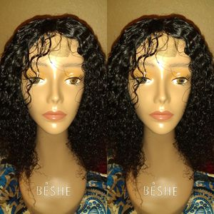 "12"" Brazilian virgin curly human hair wig for Sale in Pompano Beach, FL"