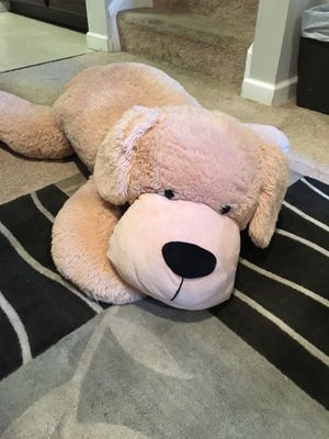 Large teddy bear for Sale in Mechanicsburg, PA