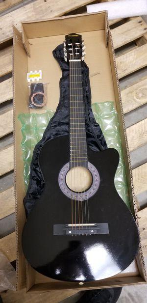 "38"" accustic guitar for Sale in Adelanto, CA"