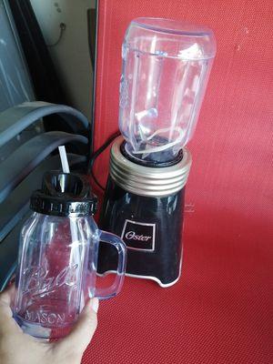 Blender Mason jar for Sale in Stockton, CA