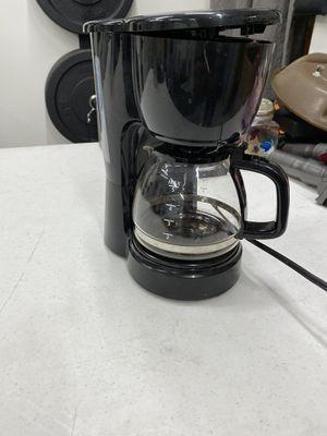 Small Coffee Maker for Sale in Virginia Beach, VA