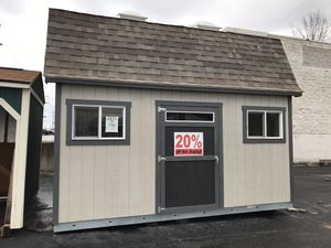 Storage Shed for Sale in Lexington, KY