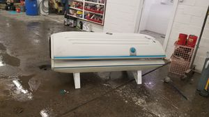 SUNQUEST PRO 22 TANNING BED for Sale in Philadelphia, PA