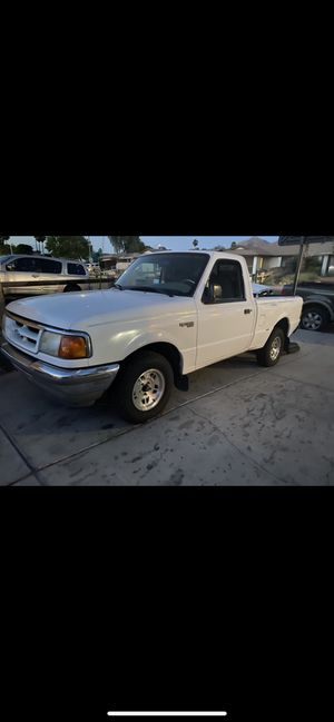 It's a 1996 Ford ranger for Sale in Las Vegas, NV