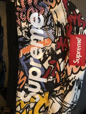 Supreme Waist Bags Brand new! for Sale in Tampa, FL