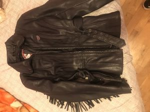 First Gear motorcycle jacket for woman's for Sale in Bayonne, NJ