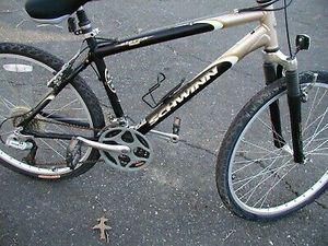 1/9 Schwinn Sierra GS Mens Bike 24 Speeds Shimano parts for Sale in Anaheim, CA
