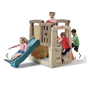 Step 2 Naturally Playful Woodland Climber II for Sale in Cape Coral, FL