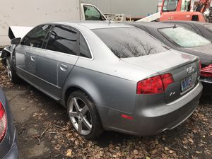 08 Audi A4 parts for Sale in Portland, OR