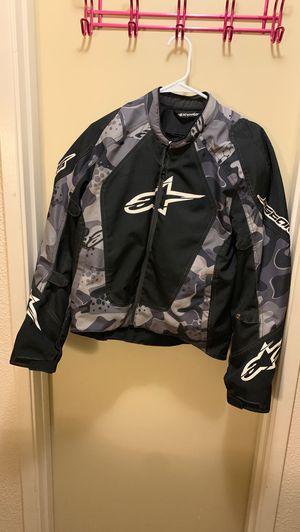 Alpine star riding jacket size Medium for Sale in Marysville, WA