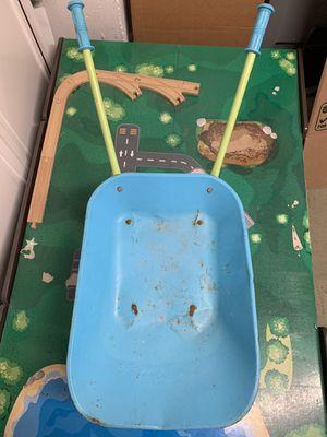 Kids wheel barrow for Sale in Baxter, MN
