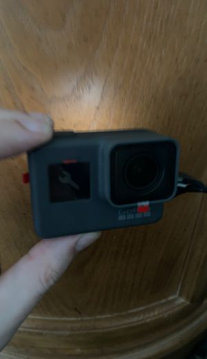 GOPRO HERO 6 for Sale in Lawrenceville, GA
