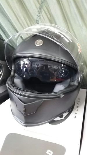 Motorcycle full face helmet size large brand new for Sale in Los Angeles, CA