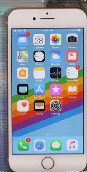iPhone 6 for Sale in Baltimore, MD