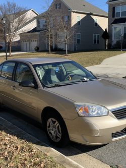 2007 Chevy Malibu $1000 for Sale in Laurel,  MD