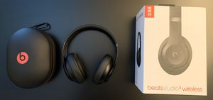 Apple Beats Studio3 Wireless for Sale in Washington, DC