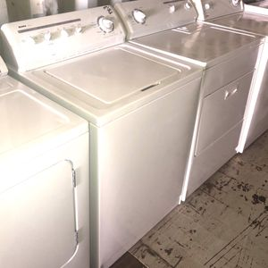 Kenmore Super Capacity Washer Only Refurbished for Sale in Turlock, CA