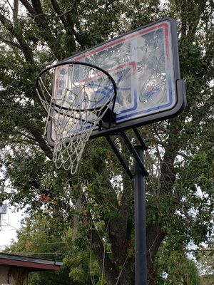 Basketball Goal for Sale in Riverview, FL