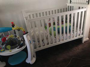Baby Crib for Sale in Las Vegas, NV