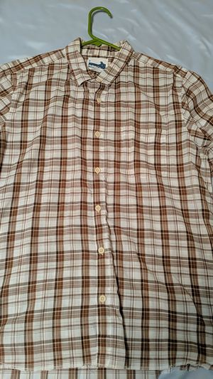 Hollister shirt Sz: L for Sale in Olympia, WA