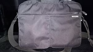 """Incase black laptop bag 13"""" for Sale in City of Industry, CA"""
