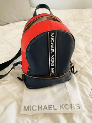 Michael Kors Backpack for Sale in Bowie, MD