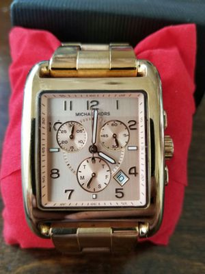 Michael Kors watch MK 5488 for Sale in Lincoln Acres, CA