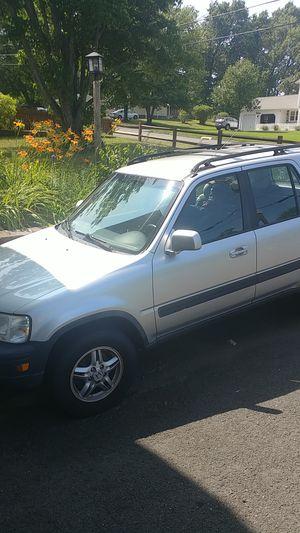 2000 Honda CRV for sale for Sale in Windsor Locks, CT