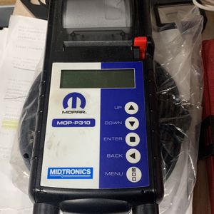 Midteonics Scanner Good Condition for Sale in District Heights, MD