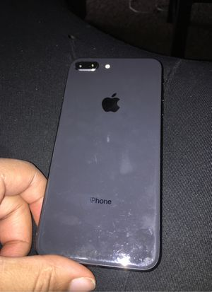 iPhone 8 Plus T-Mobile for Sale in Silver Spring, MD