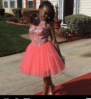 Prom dress/ homecoming for Sale in Lithonia, GA