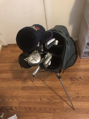 Beginners golf club set for Sale in Portland, OR