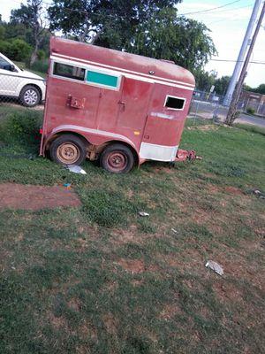 Single horse trailer for Sale in San Antonio, TX