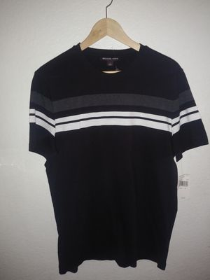 Michael Kors t shirt men size medium for Sale in Moreno Valley, CA