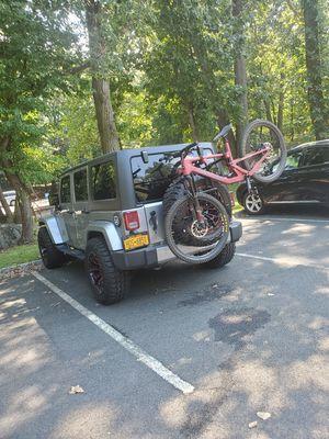 Bike rack for Sale in Scarsdale, NY