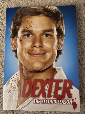 Dexter season 2 for Sale in Lakewood, CO
